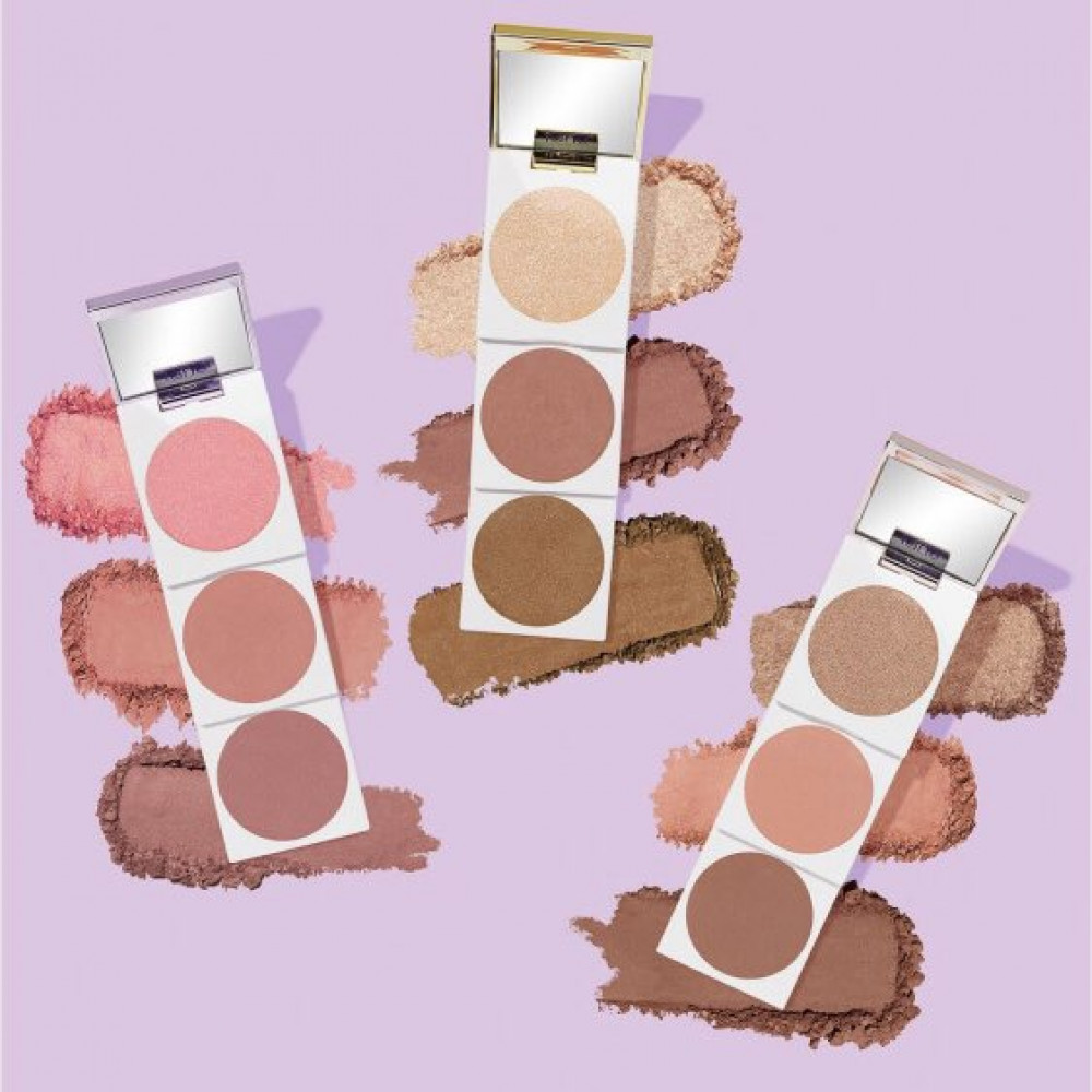 مجموعة الهوليدي من تارت Tarte 3Pc Blush Authority Amazonian Clay Che