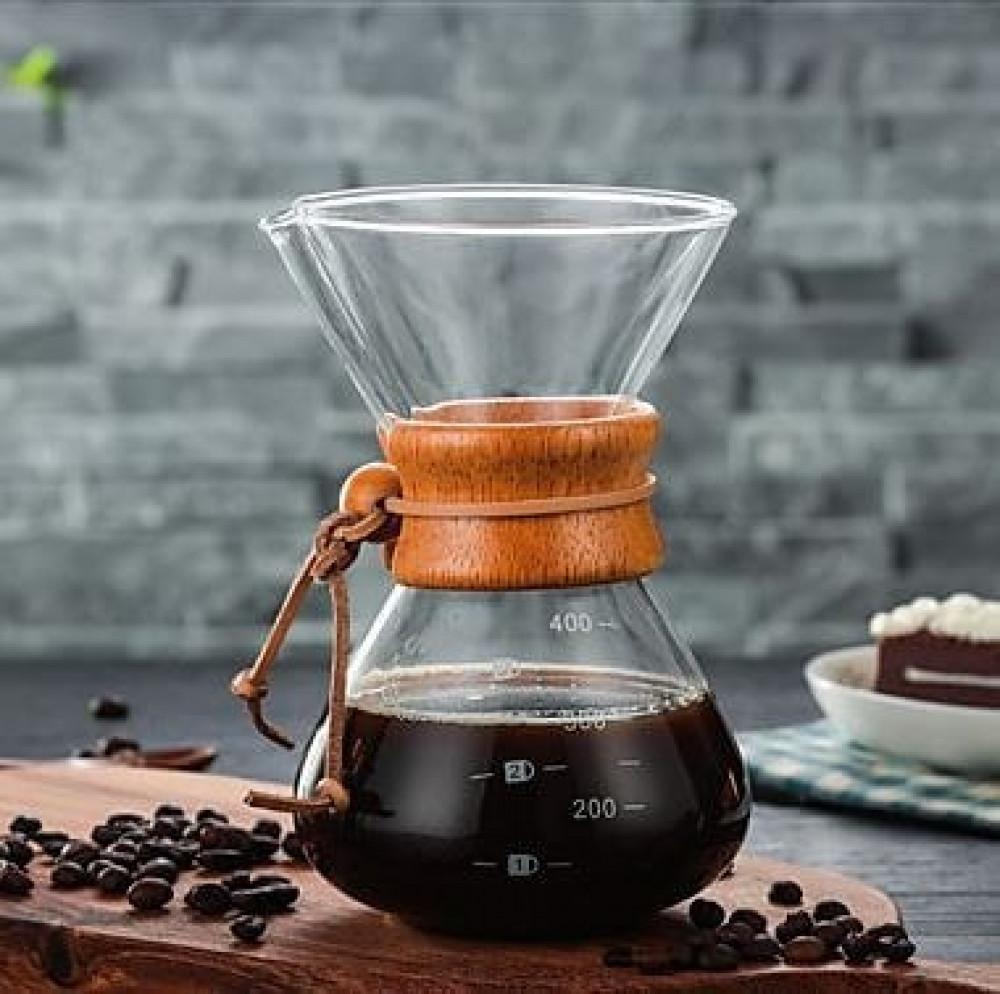 كيمكس 400 مل - ادوات قهوة مختصة - by OS Cafe