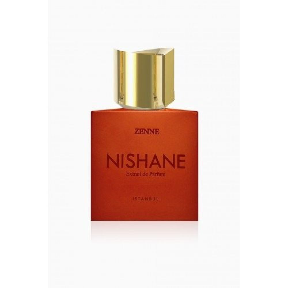 Nishane Zenne Extrait de خبير العطور
