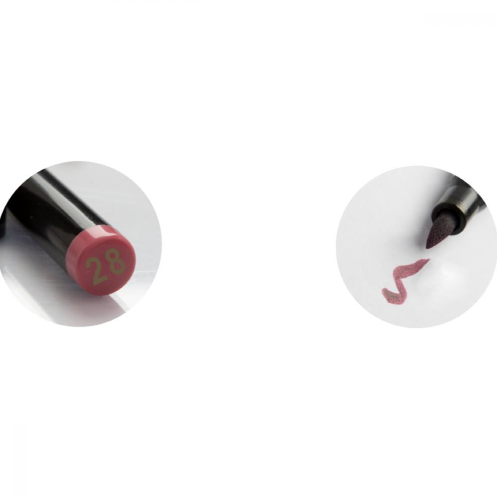 28-PERFECT Lip Liner Liquid Pen