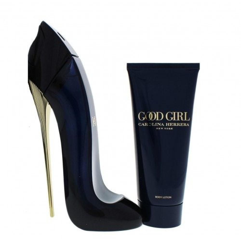 Carolina Herrera Good Girl Eau de Parfum 80ml 2 Gift Set خبير العطور