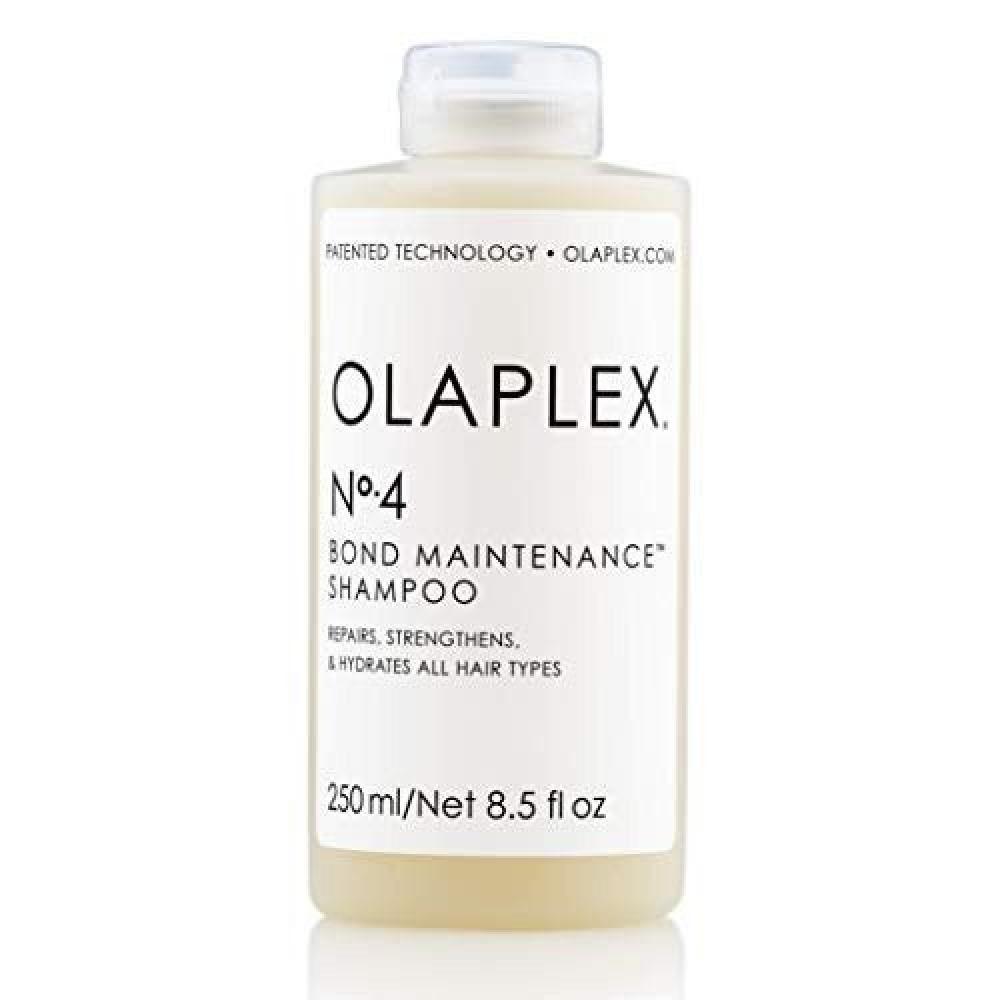اولا بليكس - شامبو بوند ل اصلاح الشعر 4 -250مل