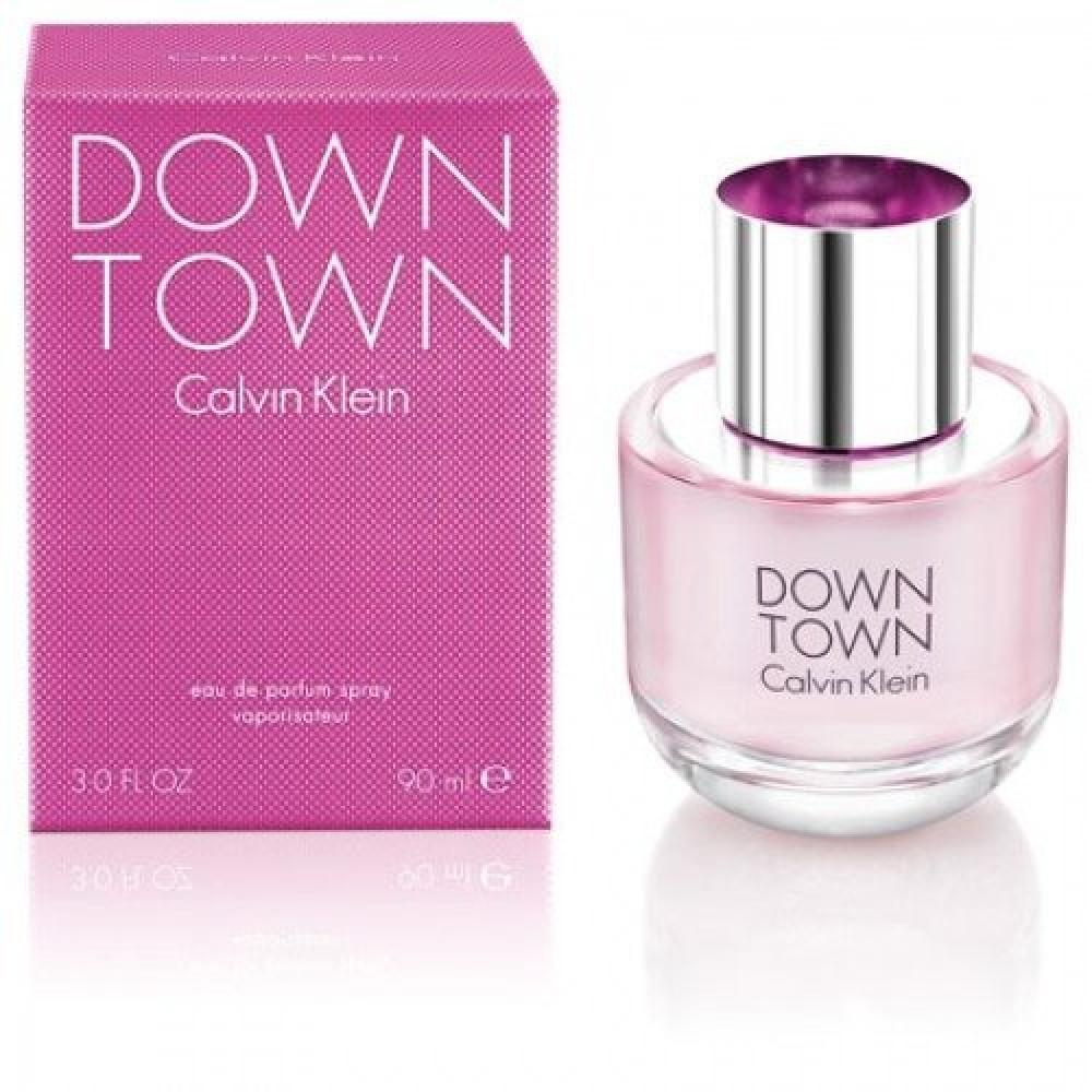 Calvin Klein Downtown Eau de Parfum 90ml خبير العطور