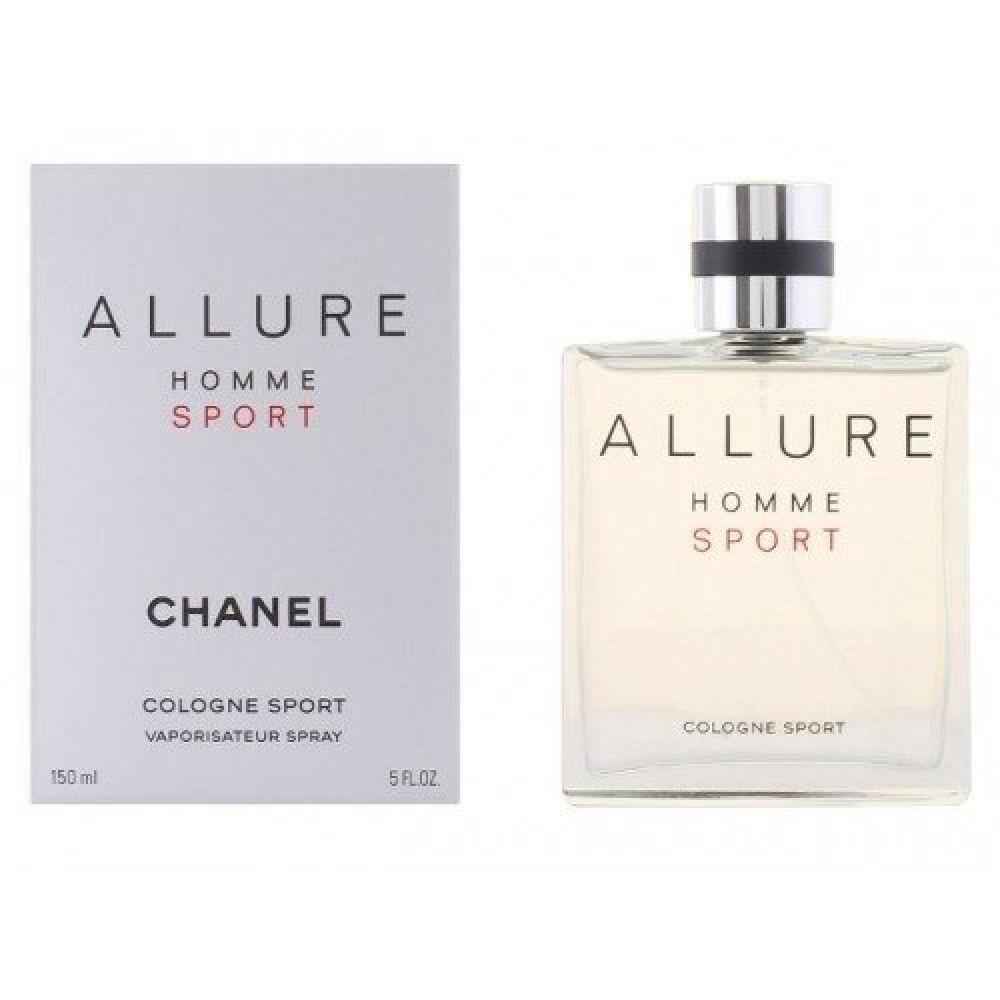 Chanel Allure Homme Sport Cologne Eau de Toilette  خبير العطور