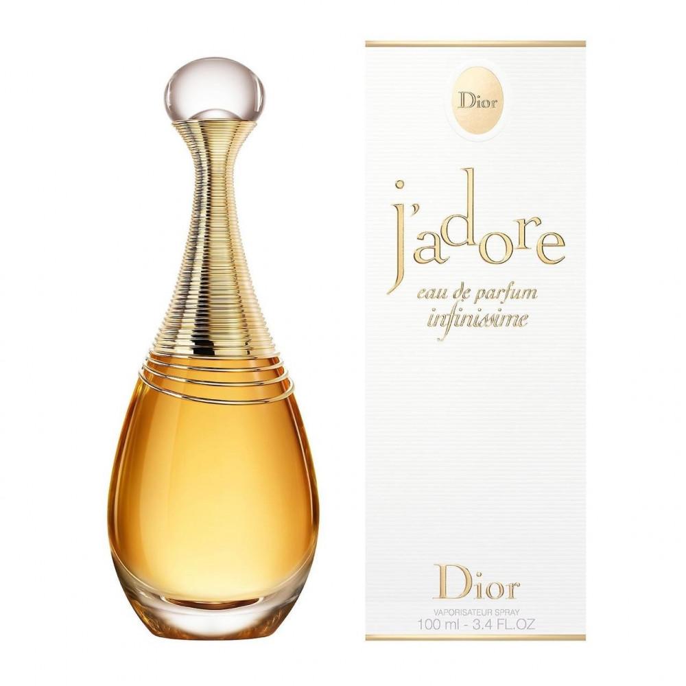 Dior J Adore Infinissime Eau de Parfum 100ml متجر خبير العطور