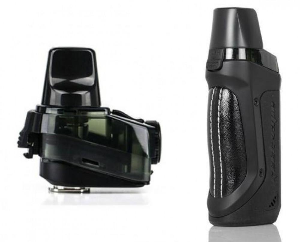 جهاز شيشة دخان الكتروني إيجس بوست  AEGIS BOOST