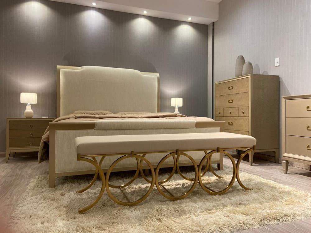 غرفة نوم مزدوج للبيع - مخازن الأثاث