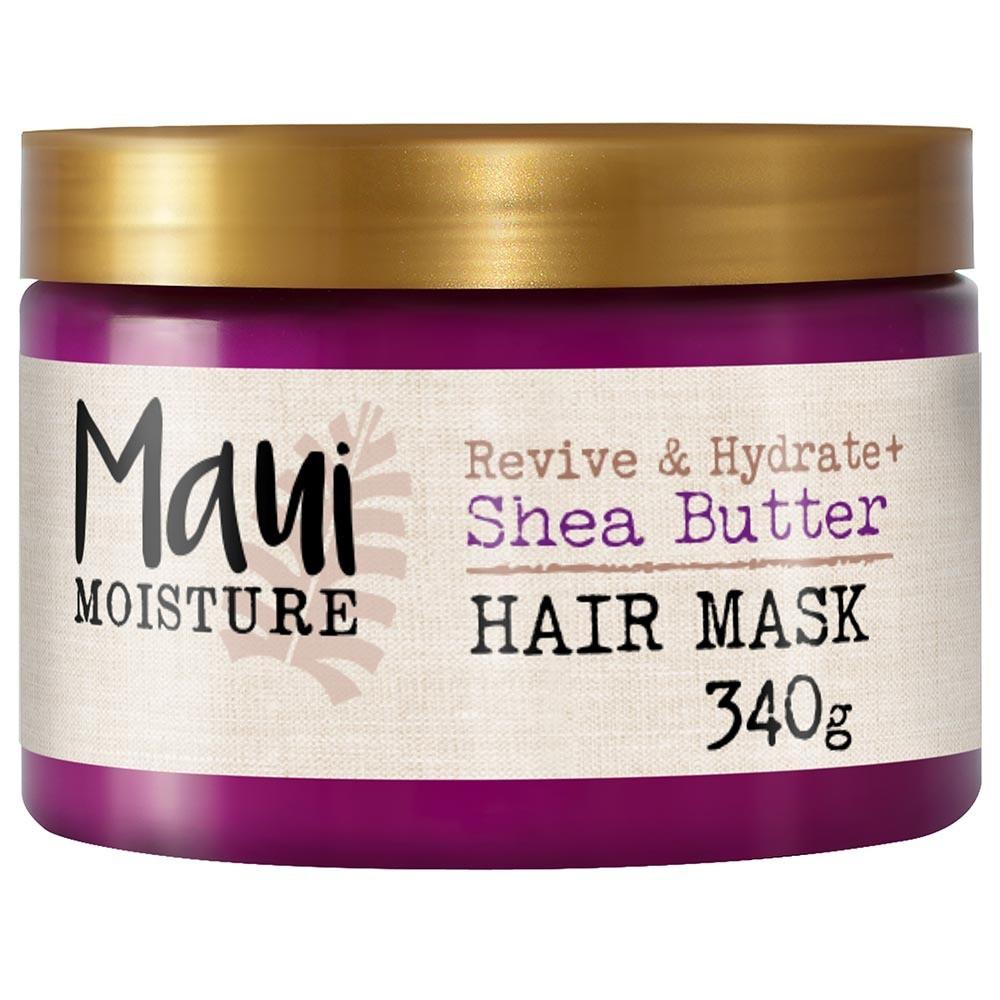 قناع الشعر للترميم والترطيب من ماوي مويستر  340 غرام