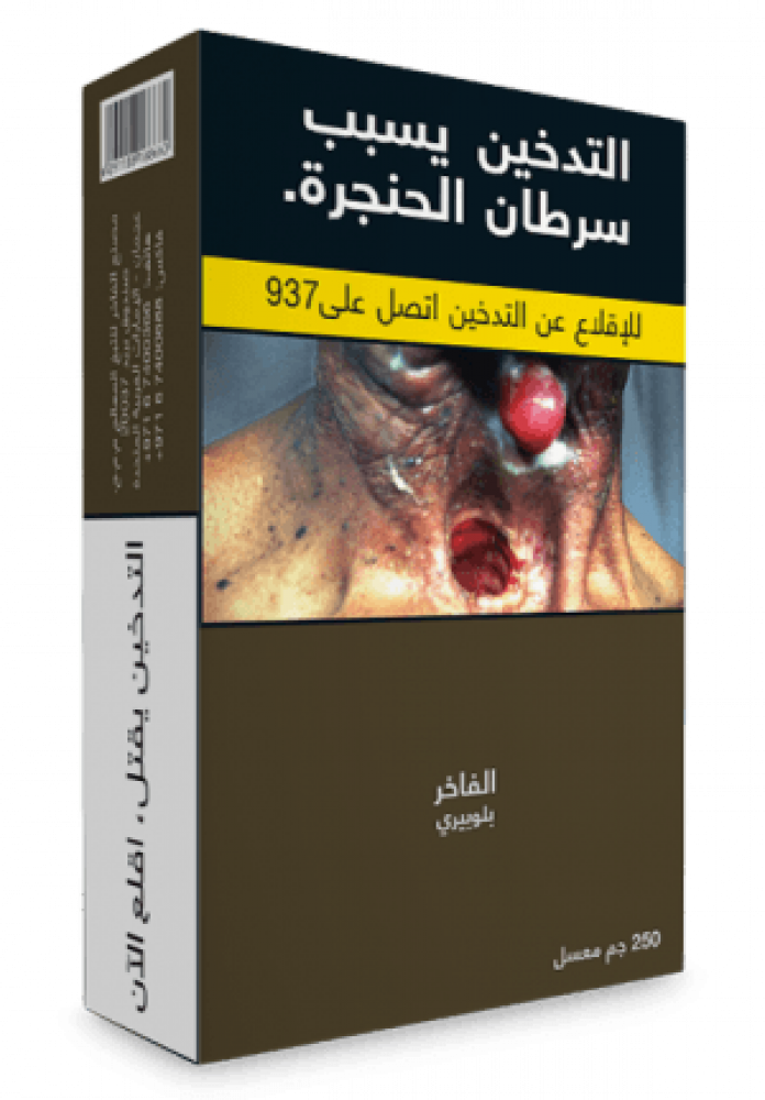معسل بلوبيري الفاخر ربع كيلو