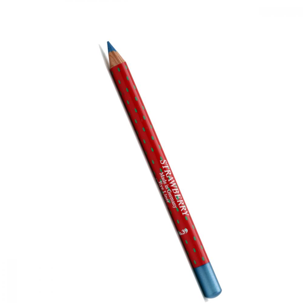Strawberry Eyeliner Pencil No-39