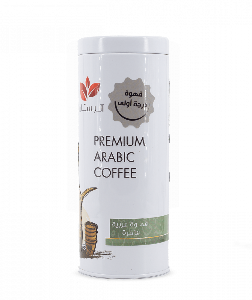 بياك-البستان-قهوة-عربية-فاخرة-فاتح-درجة-اولى-قهوة-عربية