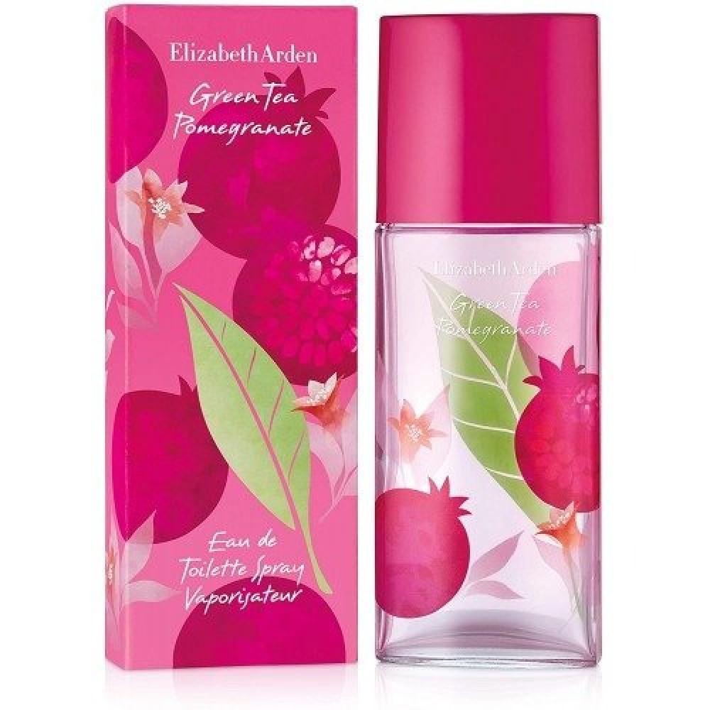 Elizabeth Arden Green pomegranate Fig Eau de Toilette 100ml خبير العطو