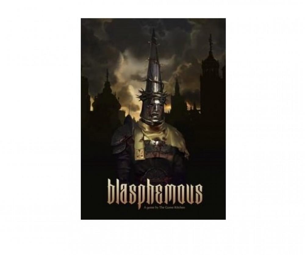 لعبة BLASPHEMOUS على ستيم للكمبيوتر pc في متجر عربي وتسليم سريع steam