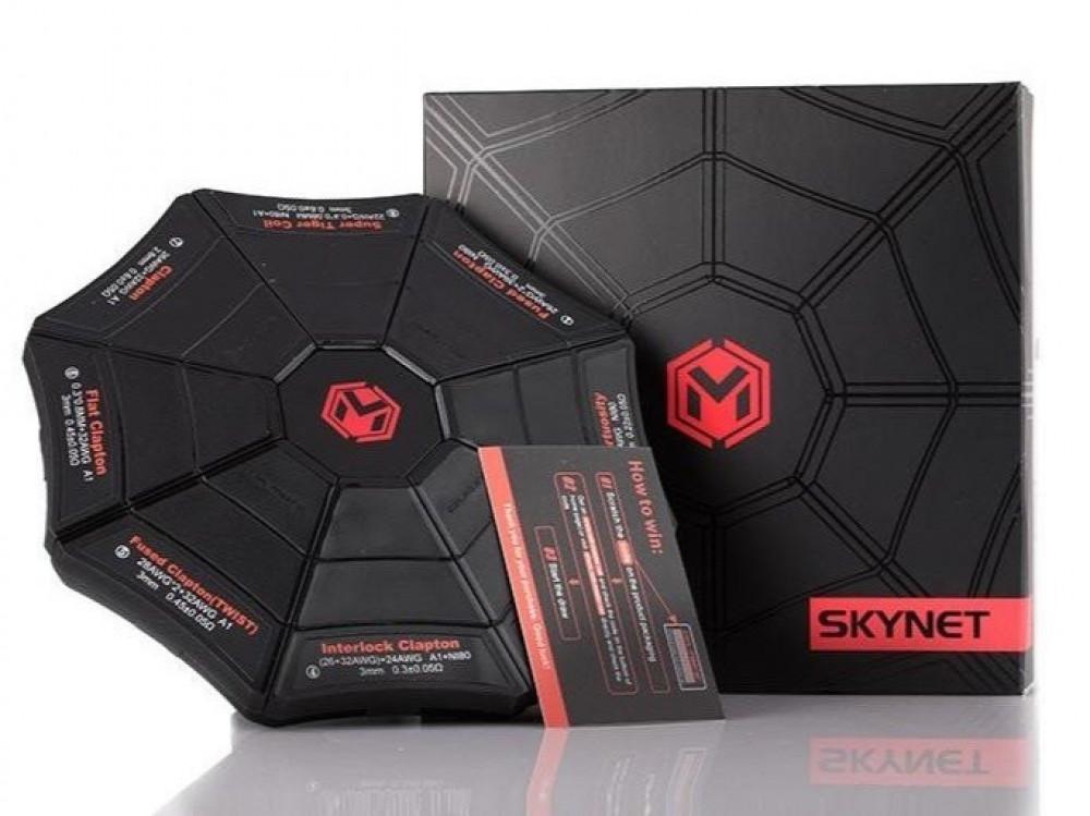 كويلات سكاي نت كويل ماستر - Skynet Coils by Coil Master - شيشة فيب