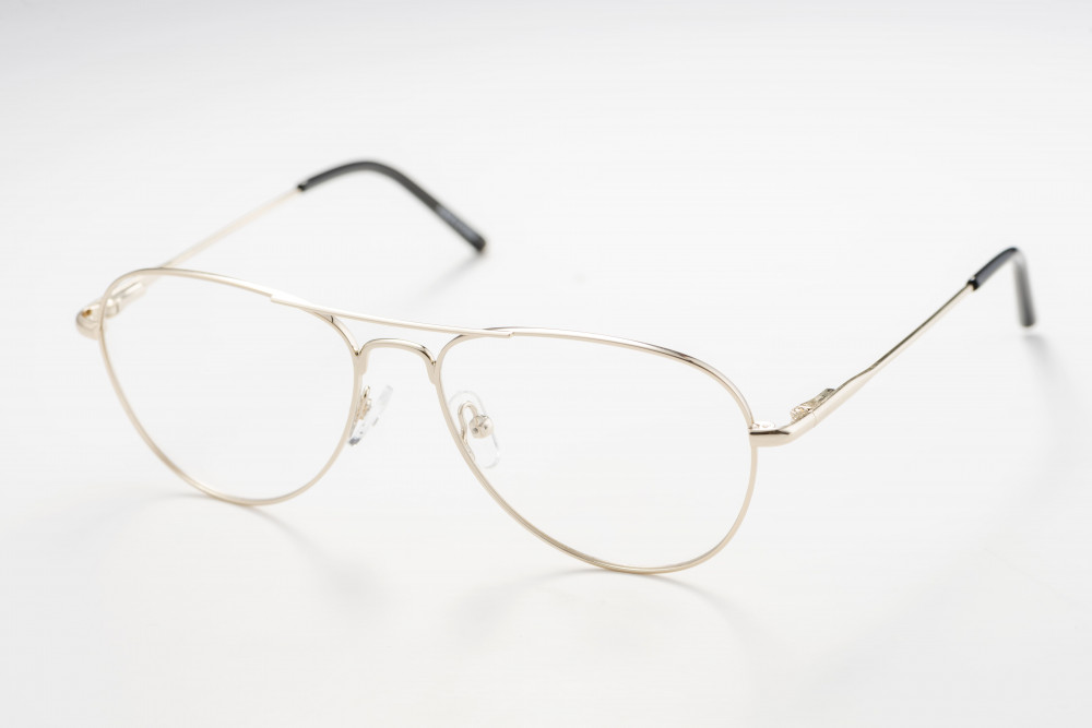 نظارة طبية ماركة آيز موديل EZ002  C2