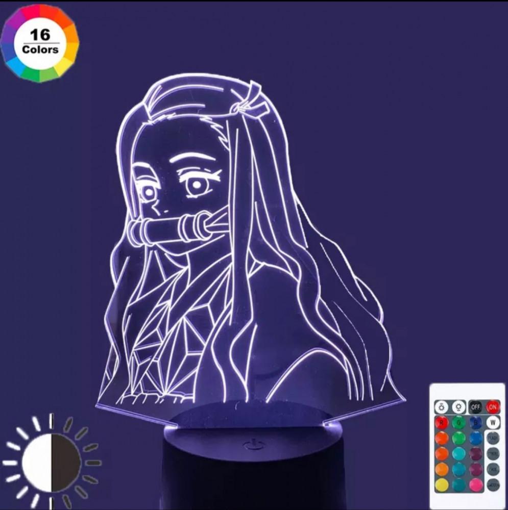 اضاءة نيزيكو