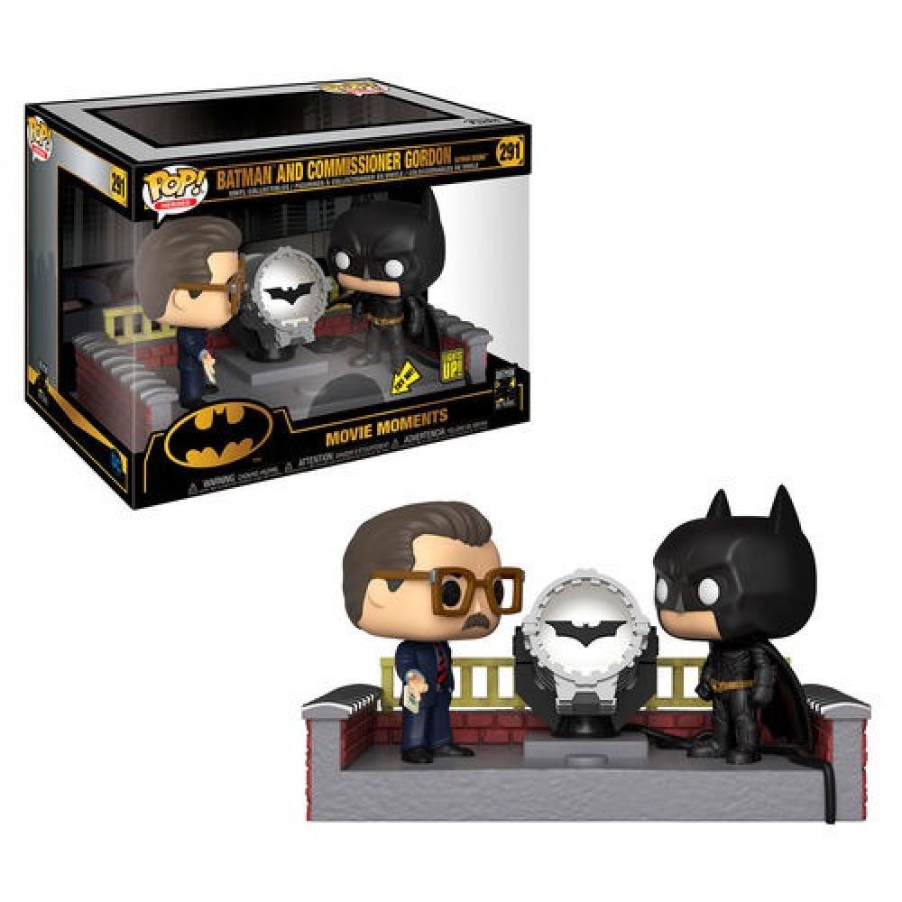 شخصية باتمان