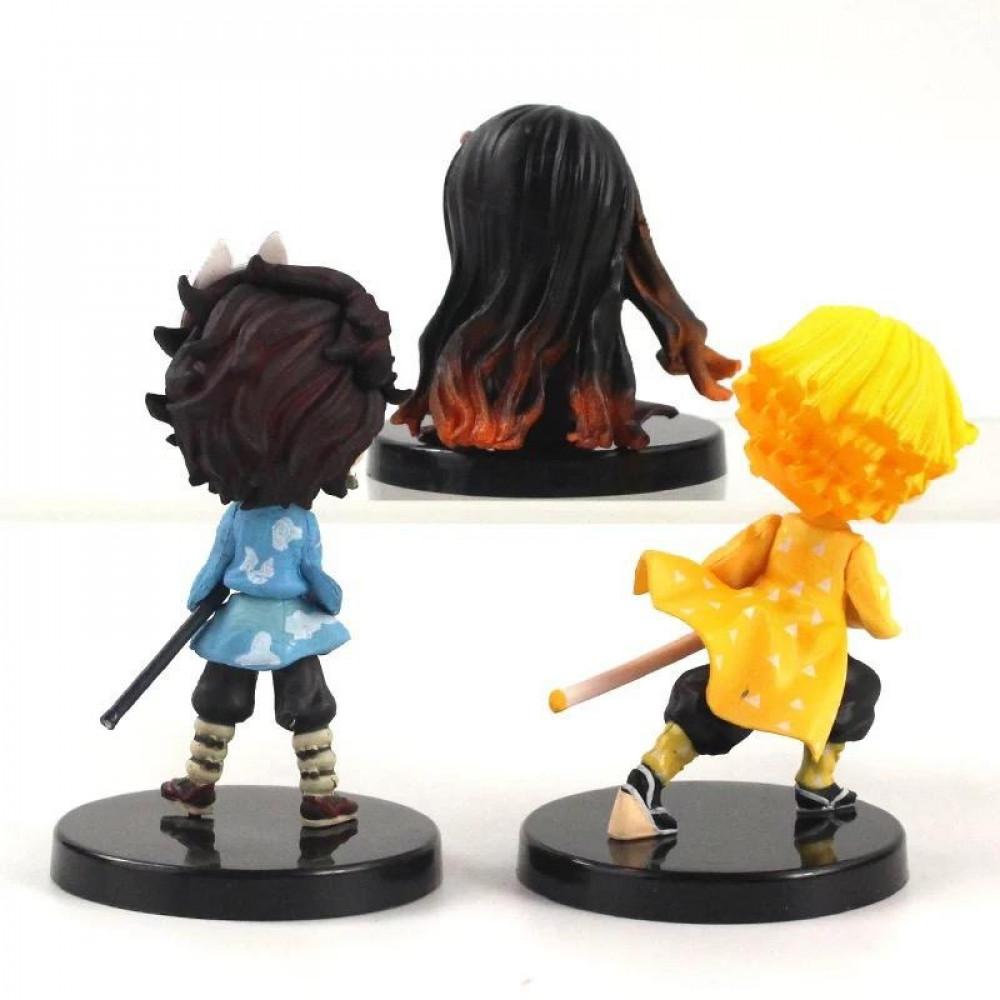 مجسمات كيميتسو نو يايبا الصغيرة