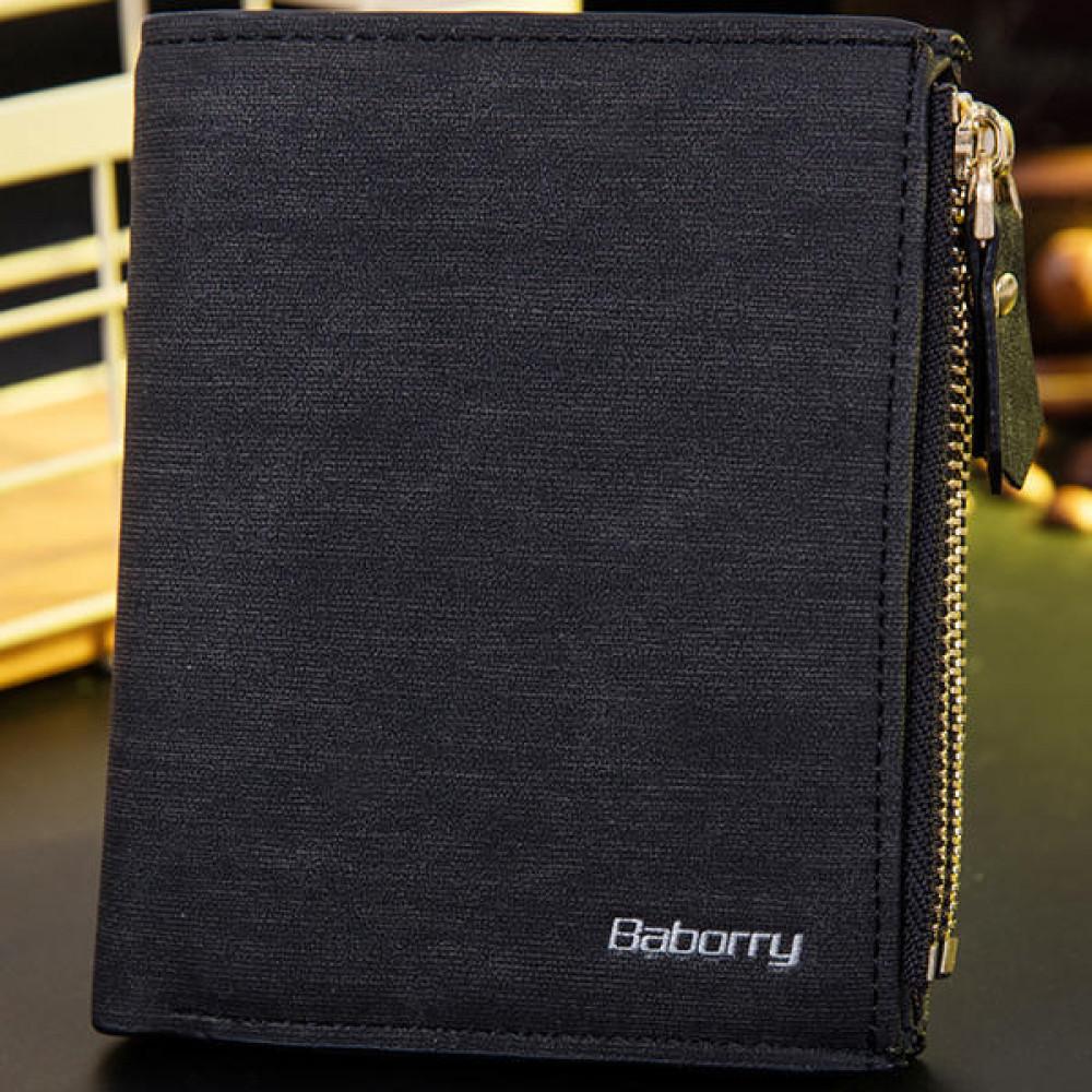 محفظة آمنة واقية عملية حقيبة الأعمال من الجلد