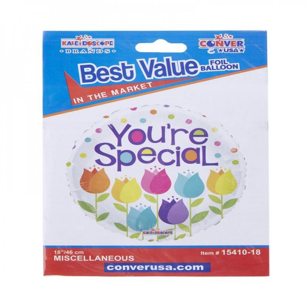 بالون الشخص المميز, بلونات أشكال, youre special balloon