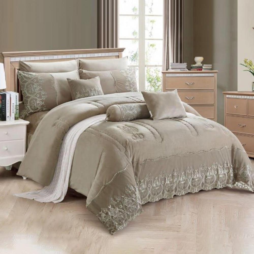 بيع مفارش سرير بالجمله - متجر مفارش ميلين