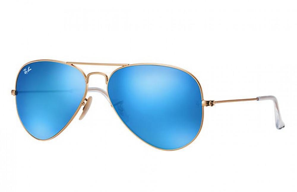 نظارة راي بان شمسية AVIATOR