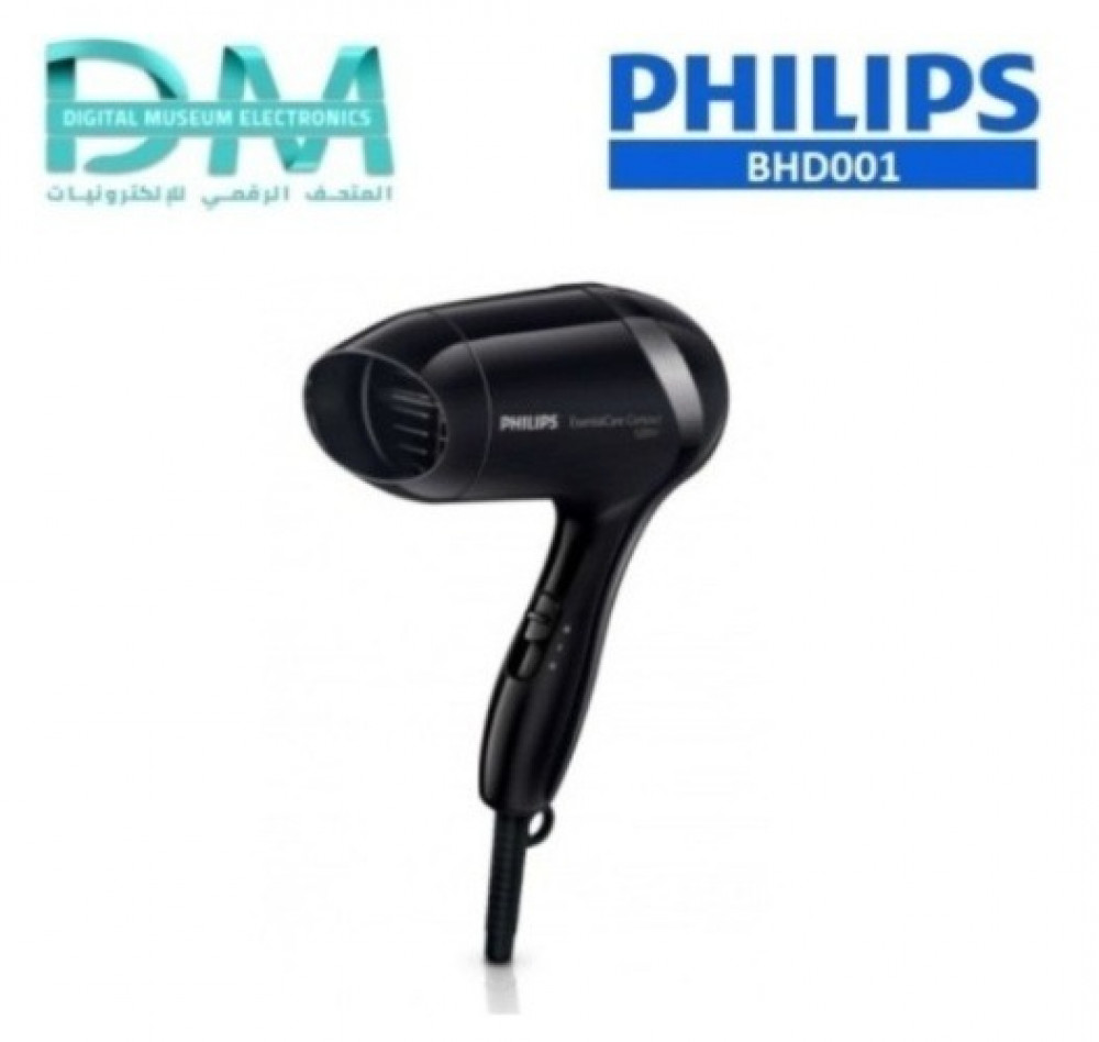 مجفف شعر فيليبس Philips BHD001
