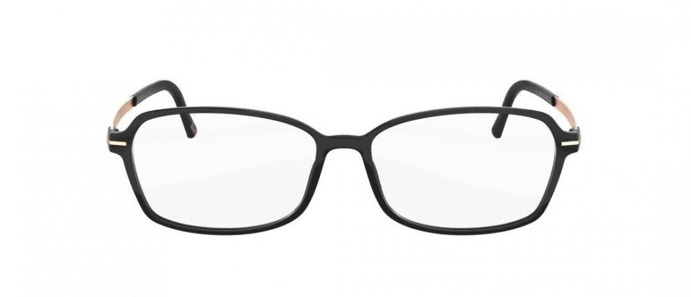 نظارة سوداء
