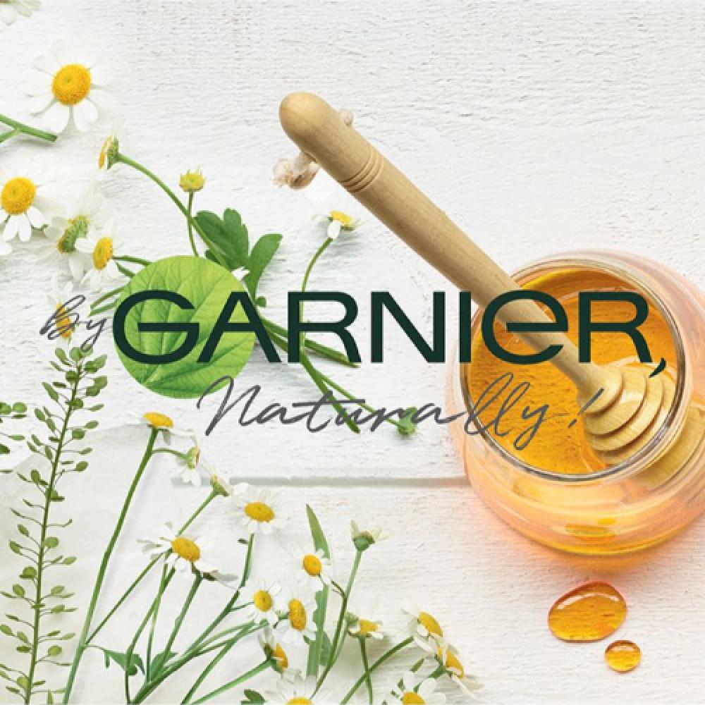 بلسم بالبانوج وعسل الزهور الترادوكس 400 مل من غارنييه