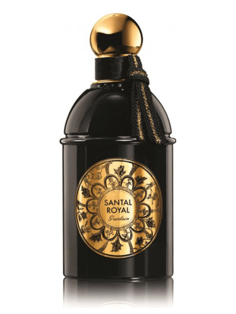 Les Absolus dOrient Santal Royal Guerlain