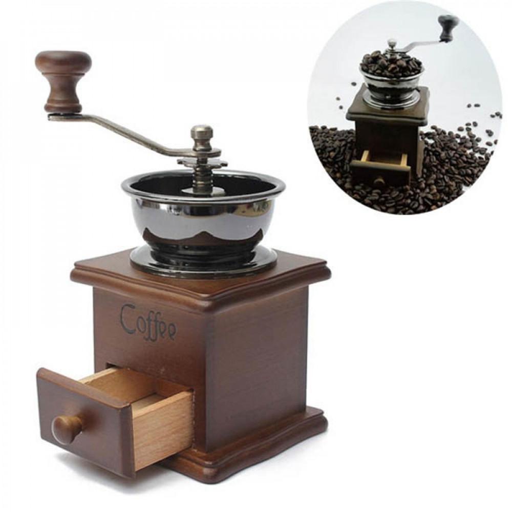 طاحونة القهوة