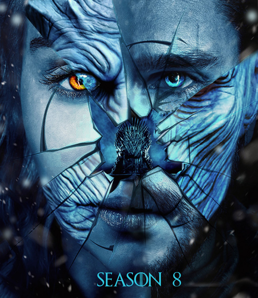 Start Games Of Thrones Staffel 3