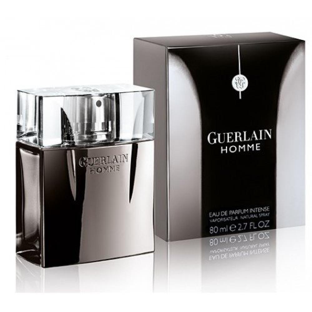 Guerlain Homme Eau de Parfum 80ml خبير العطور