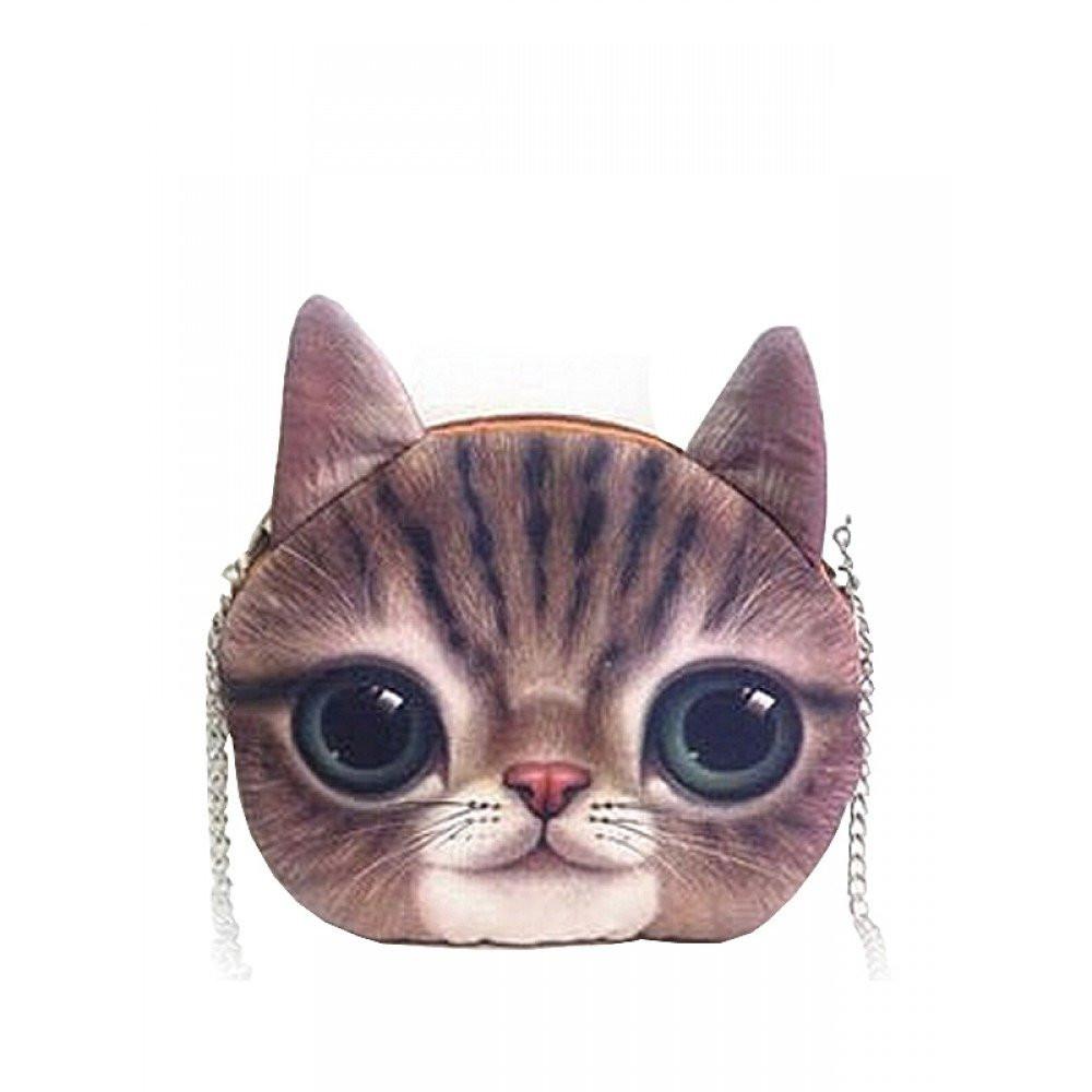 شنط نسائية شكل قطة جميلة