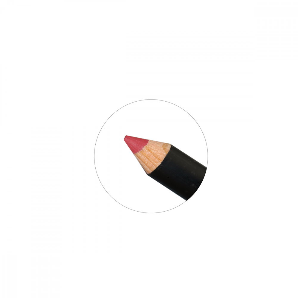 Strawberry  Lip Liner Pencil  No-16