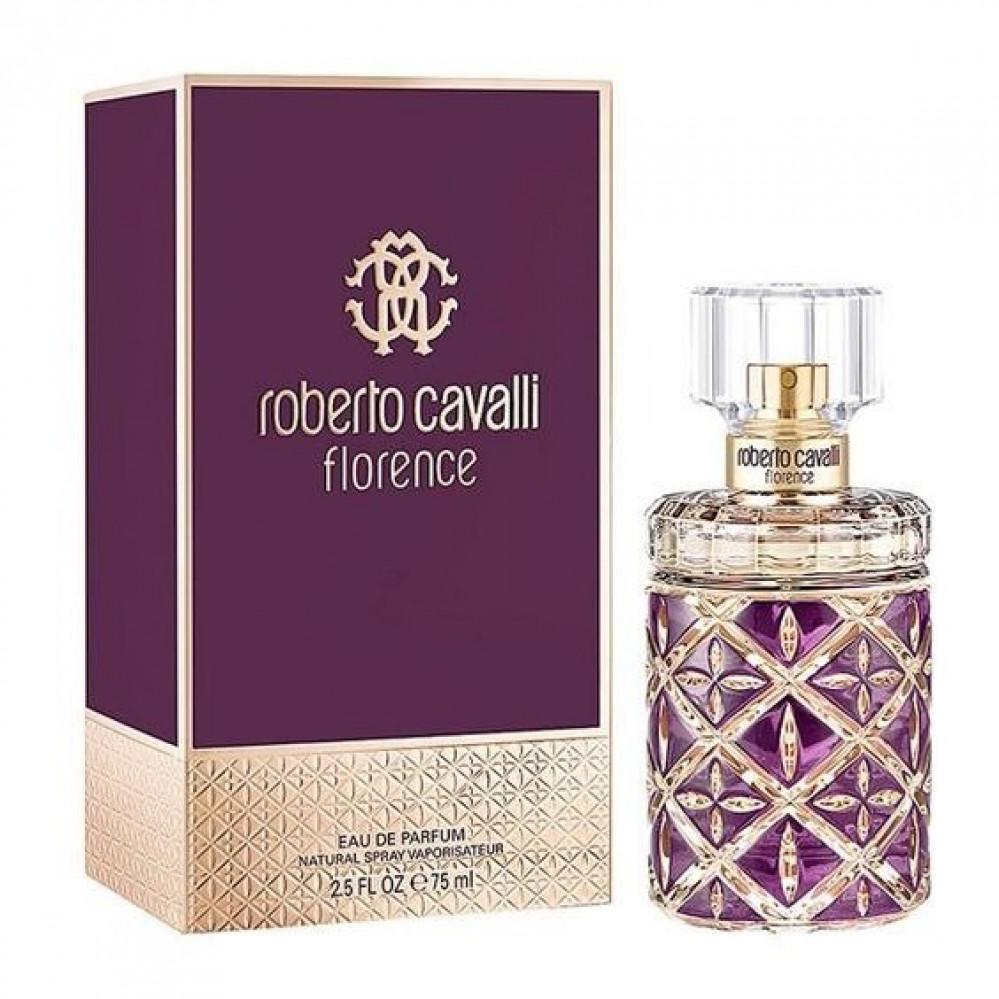 عطر روبرتو كفالي فلورنس  roberto cavalli florence parfum