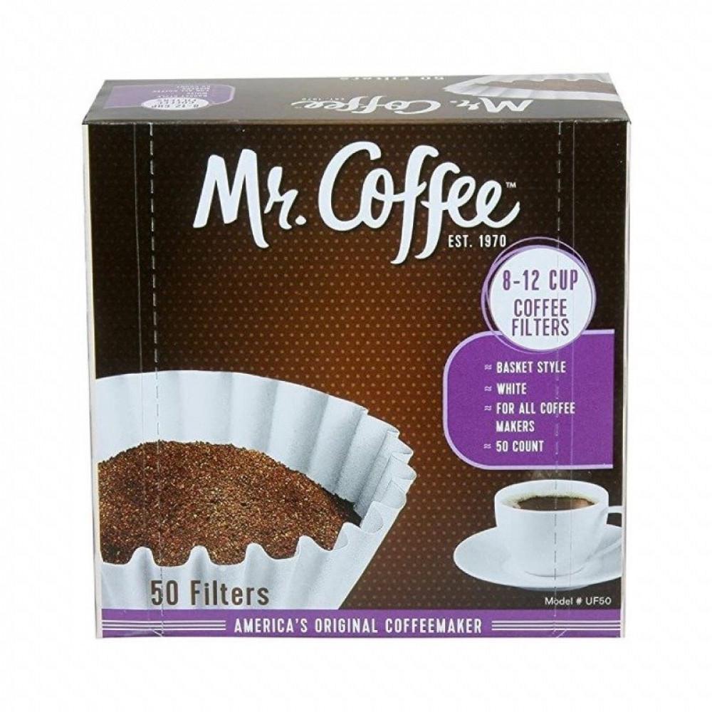 فلتر قهوة مستر كوفي