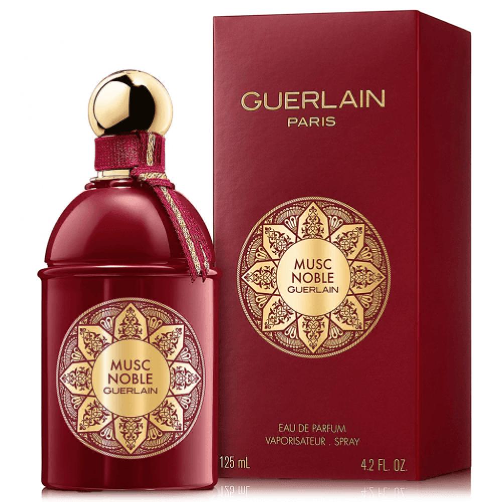 Guerlain Musc Noble Eau de Parfum 125ml خبير العطور