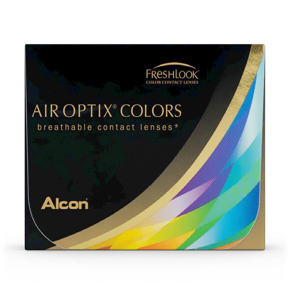 ايروبتكس , عدسات ايروبتكس ملونة شهرية