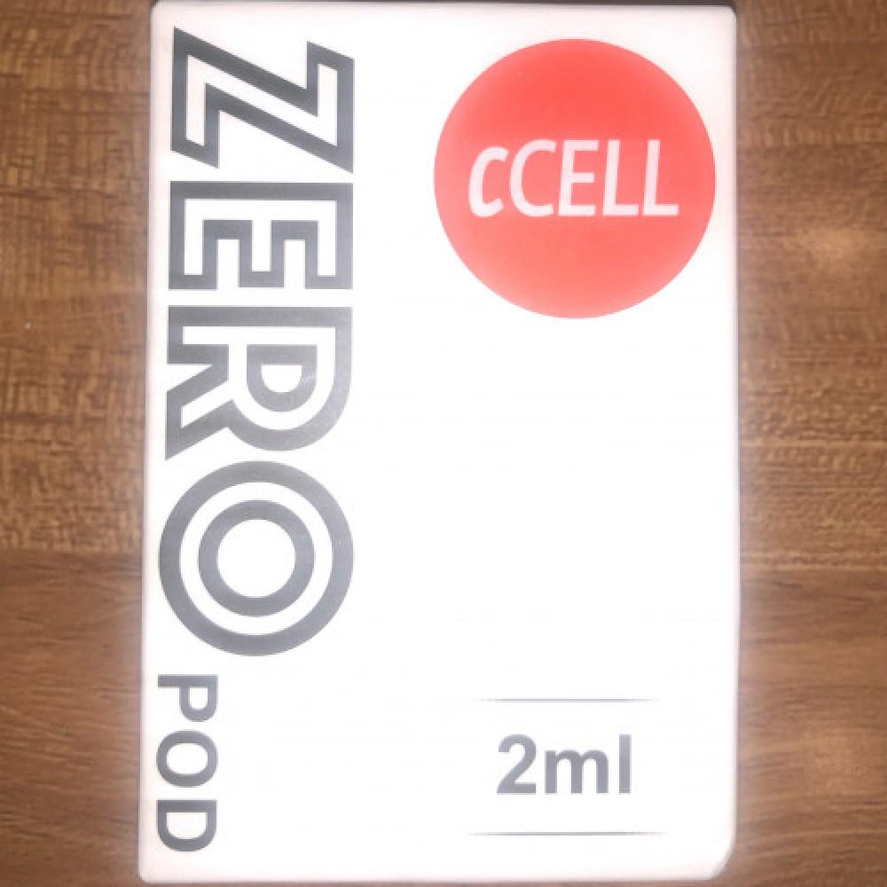 بودات زيرو CCEL الجديدة - NEW ZERO  CCELL PODS - بودات سحبة زيرو