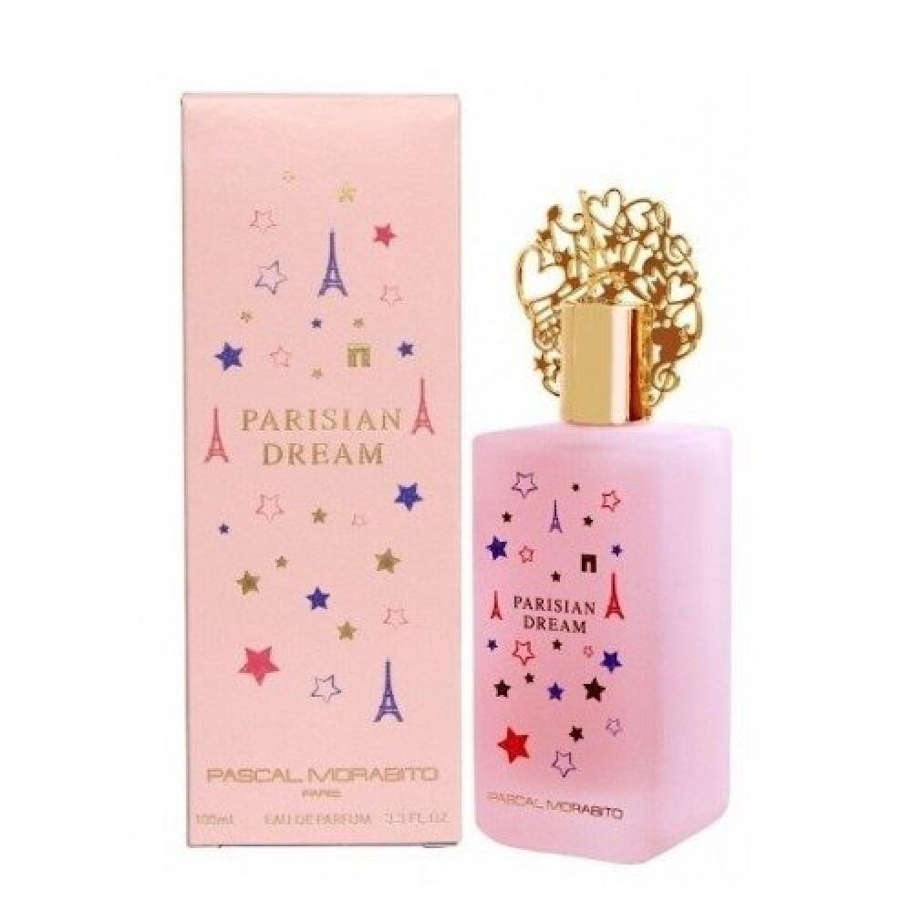 Pascal Morabito Parisian Dream Eau de Parfum 100ml خبير العطور