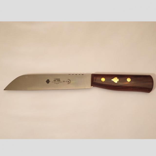 سكين ابوشوكه 3 سطور بني