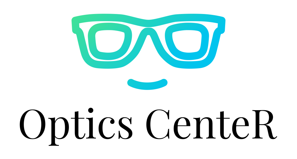 متجر نظارات | Optics Center