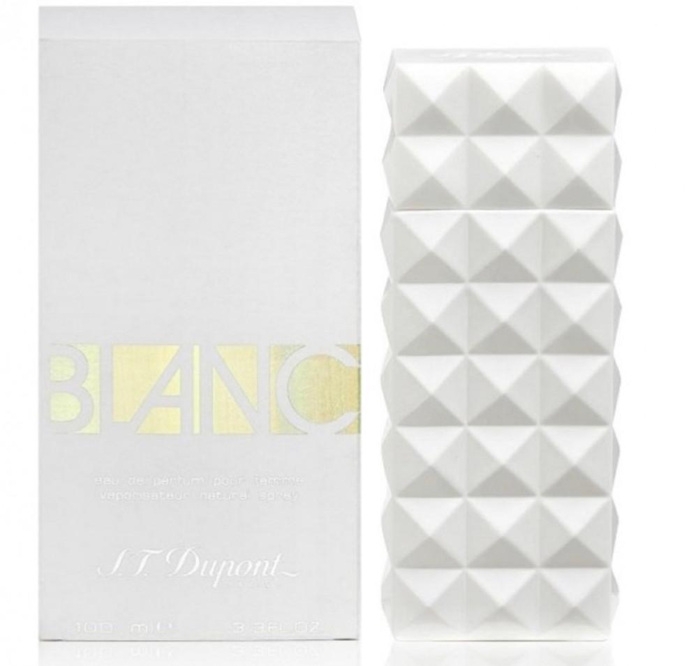 اس تي ديبونت عطر بلانك للنساء او دي بارفيوم 100مل  S T Dupont Blanc