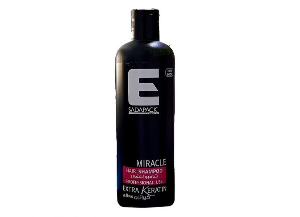 اليجانس ميراكل شامبو الشعر 500 مل  Elegance Miracle Hair Shampoo