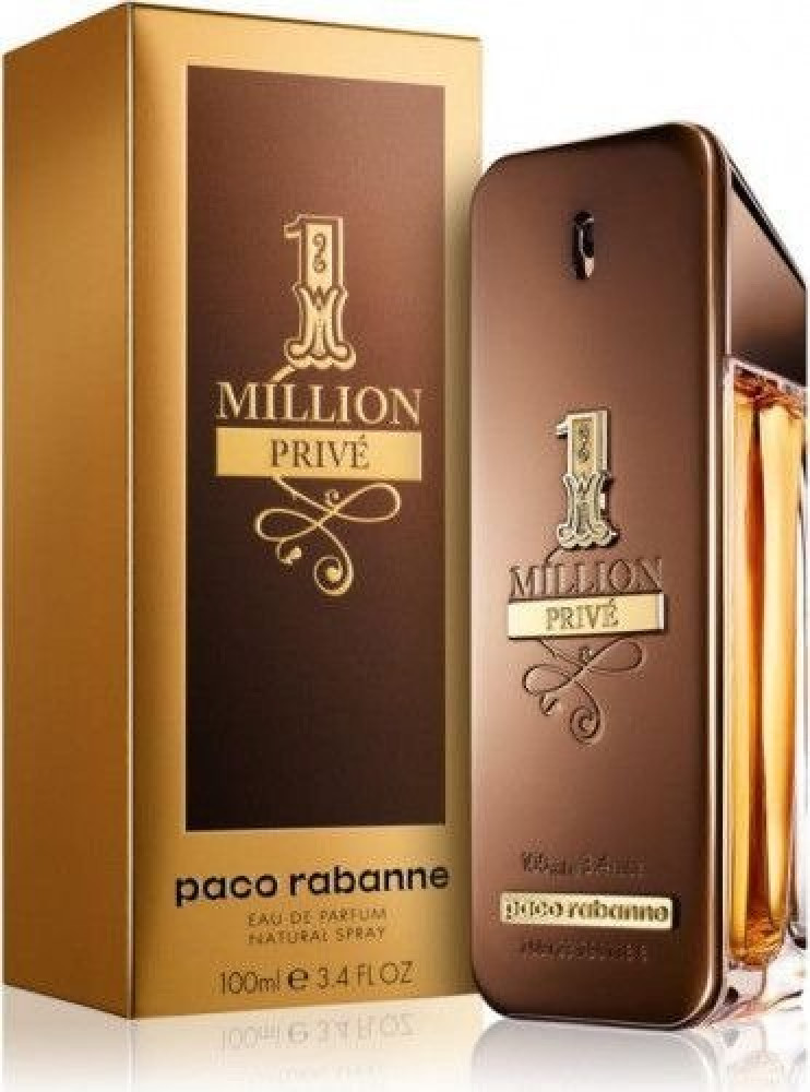 1 Million Prive by Paco Rabanne for men Eau de Parfum 100 ml