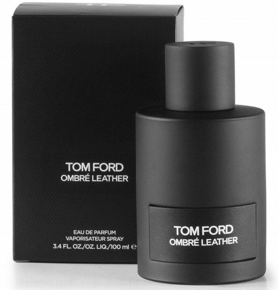 عطر توم فورد اومبر ليذر من توم فورد