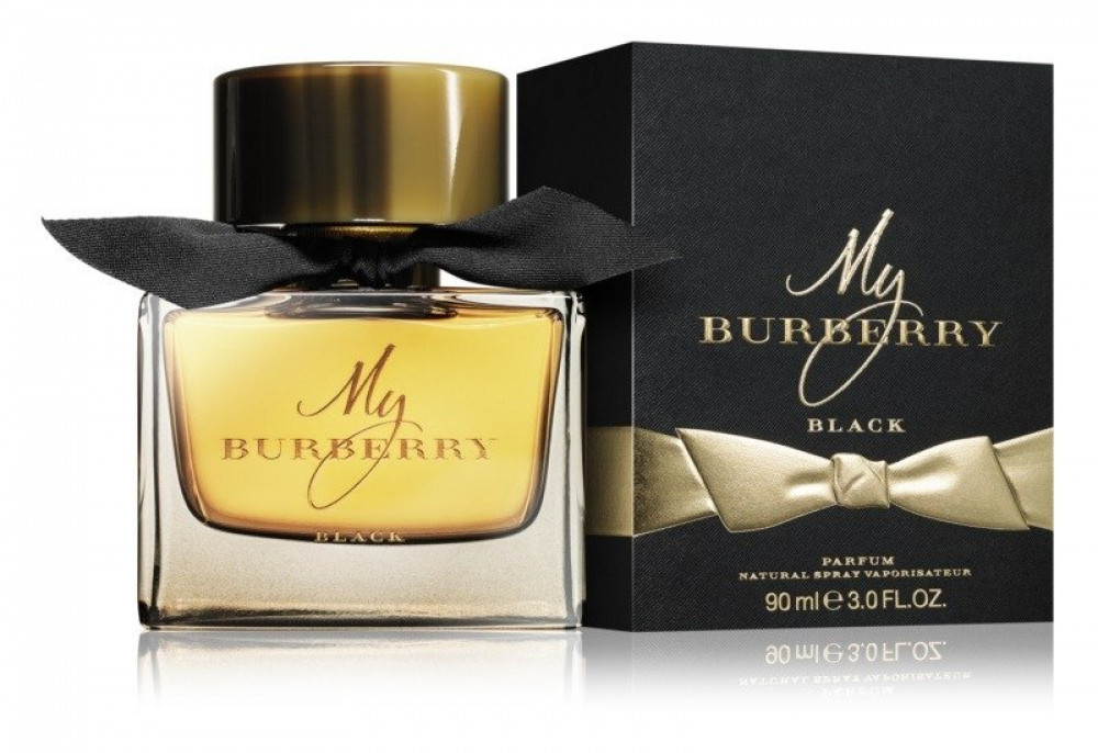 My Burberry Black by Burberry for women Eau de Parfum 90 ml