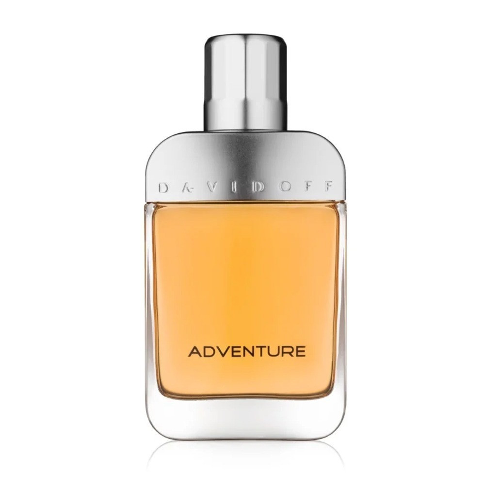 Davidoff Adventure by Davidoff for men Eau de Toilette 50 ml