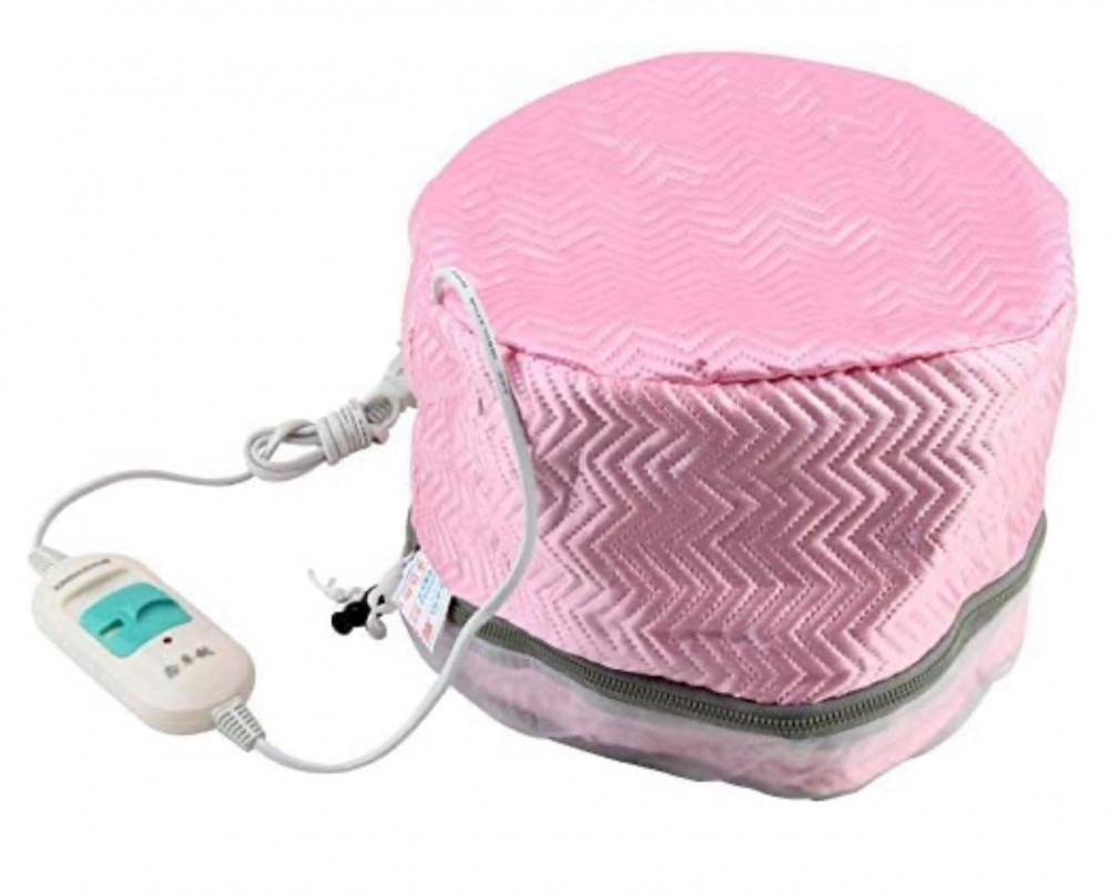 طاقية العناية بالشعر بالبخار الكهربائي للعلاج الحراري للشعر Electric H